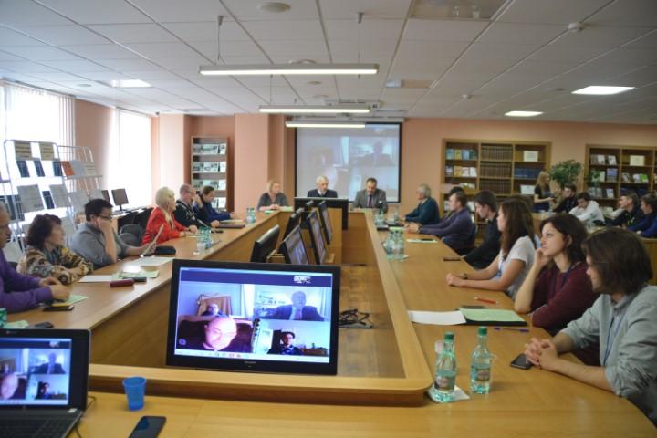 XX ежегодная интернет-конференция АШПИ