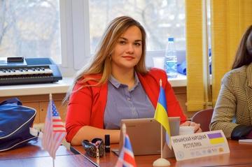 Студентка ИИМО вошла в число победителей всероссийского конкурсного отбора программы «Альфа–шанс»