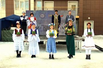 Портал «Полит-Азия»: в АлтГУ состоялась весенняя сессия Международной Школы молодых ученых – тюркологов и алтаистов