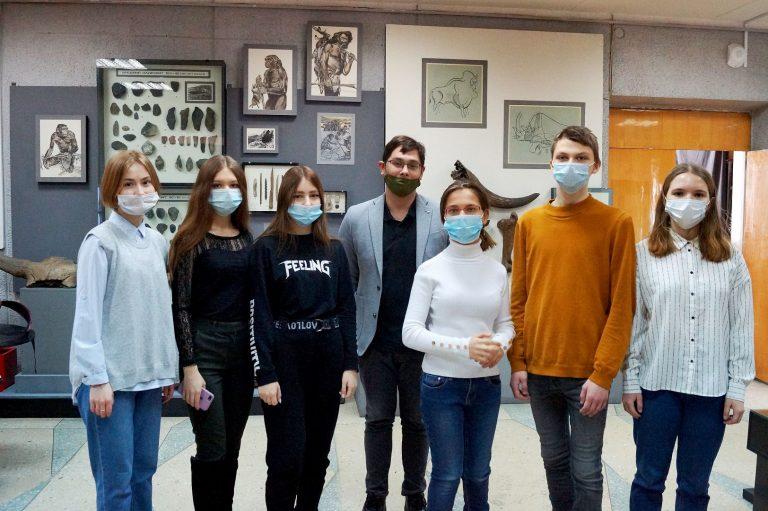 В АлтГУ завершила работу весенняя сессия международной Школы молодых ученых – тюркологов и алтаистов