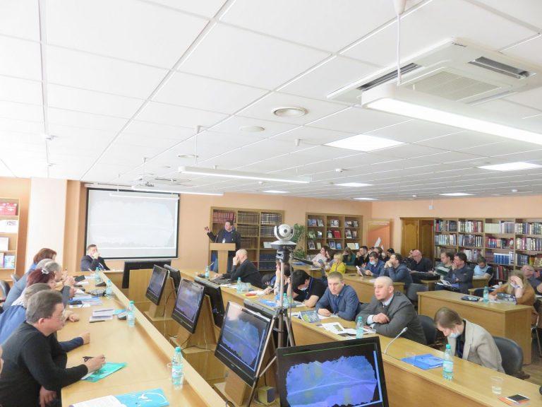 XXVII Всероссийская научно-практическая конференция «Сохранение и изучение культурного наследия Алтая»
