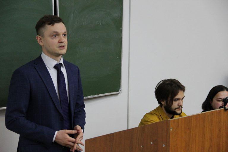 Направлению «международные отношения» в АлтГУ – 25 лет!