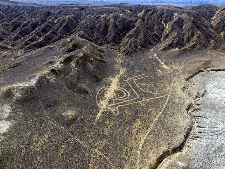27 мая — Открытая лекция «Горная археология в Центральной Азии»